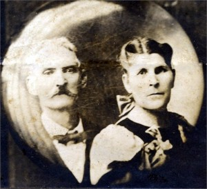 richard and sarah burgess