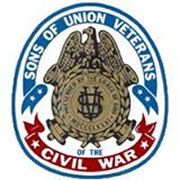Sons of Union Veterans of the Civil War seal
