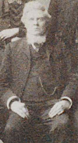 George D. Walker, 1823-1899